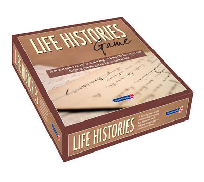 Life History Game by Robin Dynes