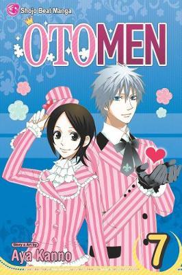 Otomen, Vol. 7 by Aya Kanno