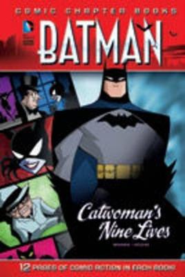 Batman by Scott Sonneborn