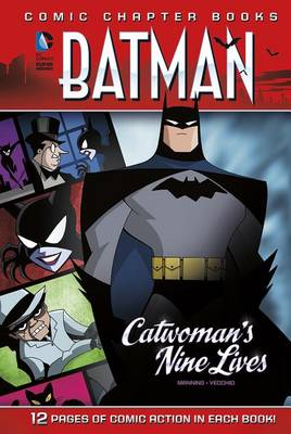 Batman by ,Matthew,K Manning