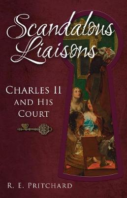 Scandalous Liaisons book