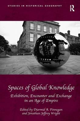 Spaces of Global Knowledge by Diarmid A. Finnegan