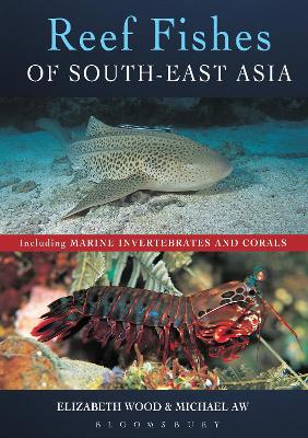 Reef Fishes of South-East Asia book