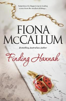 FINDING HANNAH by Fiona McCallum