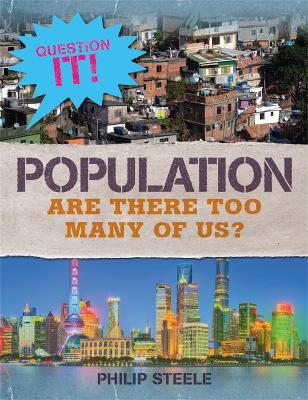 Question It!: Population book