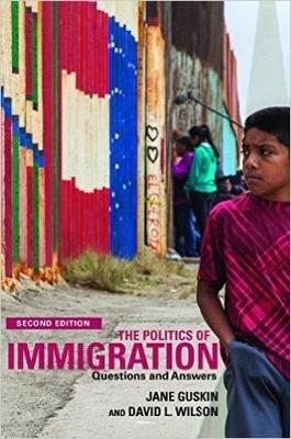 Politics of Immigration book