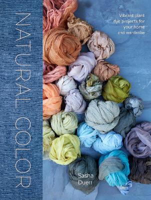 Natural Color book