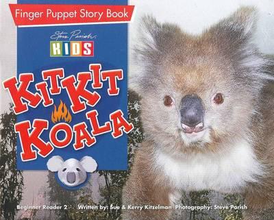 Kit Kit Koala by Steve Parish