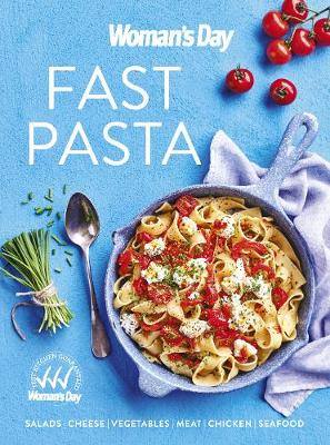 Fast Pasta by Woman's Day