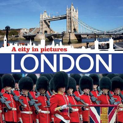 London by Ammonite Press