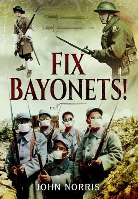 Fix Bayonets book