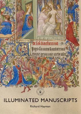 Illuminated Manuscripts by Richard Hayman