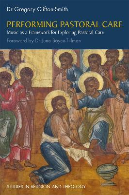 Performing Pastoral Care book