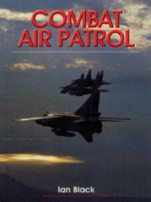 Combat Air Patrol by Ian Black