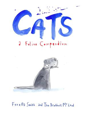 Cats by Fenella Smith