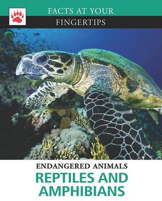 Reptiles and Amphibians by Tim Harris