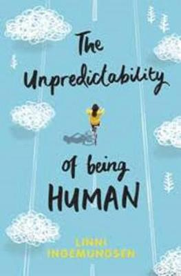 The Unpredictability of Being Human by Linni Ingemundsen