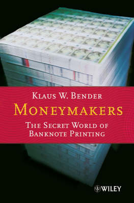 Moneymakers book