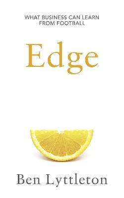 Edge by Ben Lyttleton