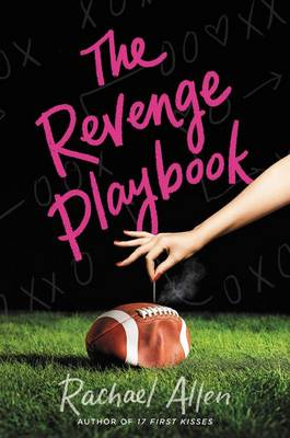 Revenge Playbook by Rachael Allen