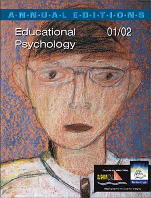 Educational Psychology: 2001/2002 by Kathleen Cauley