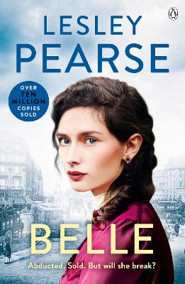 Belle by Lesley Pearse
