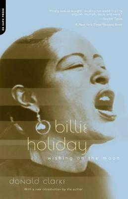 Billie Holiday book