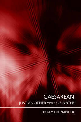 Caesarean book