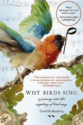 Why Birds Sing book