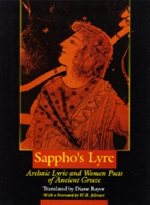 Sappho's Lyre book