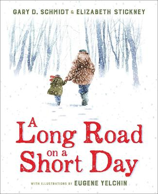 Long Road on a Short Day book