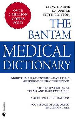 Bantam Medical Dict by Laurence Urdang