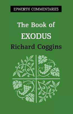 The Book of Exodus by R.J. Coggins