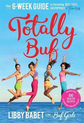 Totally BUF book