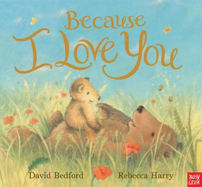 Because I Love You by Bedford