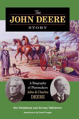 John Deere Story book