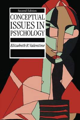 Conceptual Issues in Psychology book