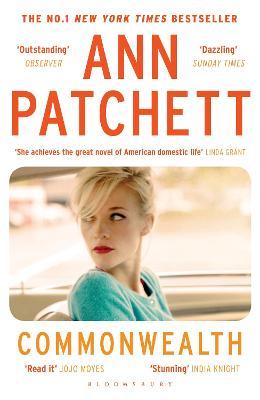 Commonwealth by Ann Patchett