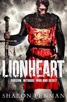 Lionheart by Sharon Penman