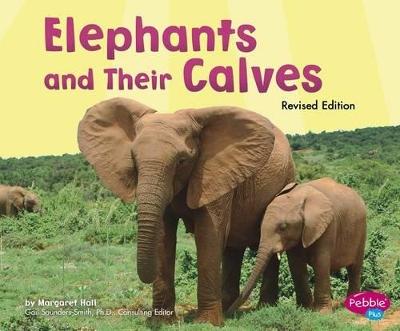 Elephants and Their Calves book