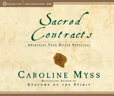 Sacred Contracts book