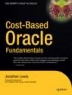 Cost-Based Oracle Fundamentals book