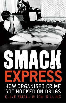 Smack Express by Clive Small