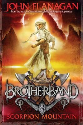 Brotherband 5 by John Flanagan