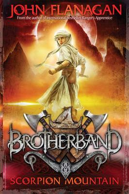 Brotherband 5 by John Flanagan