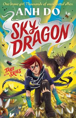 Skydragon: Sky Dragon 1 by Anh Do