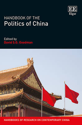 Handbook of the Politics of China book