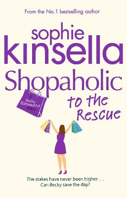 Shopaholic to the Rescue book