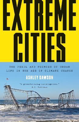 Extreme Cities by Ashley Dawson