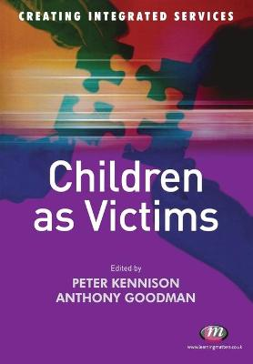 Children as Victims book